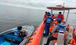 Perkelahian di Kapal, Hamzah Jatuh & Hilang di Perairan Bulungan