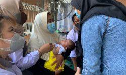 Dugaan Perampasan Bayi oleh Yayasan, Bayi Diserahkan Balik ke Ibu Kandung