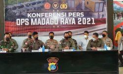 Usai Kontak Tembak, Polri Pastikan DPO Teroris Ali Kalora Tewas