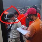 Dampingi Polisi Olah TKP, Sosok Pria Ini Diduga Suami Siri Juwanah di Samarinda