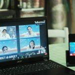 """Telkomsel Nobar Film """"Kau dan Dia Movie"""", Tayang Eksklusif Lewat MAXstream"""