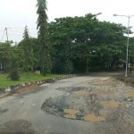 Tolong! Pemerintah Perbaiki Jalan Melak ke Barong Tongkok di Kutai Barat