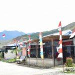 Pemerintah Salurkan 395 Unit Bantuan PSU di Tiga Daerah di Papua