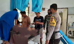 Bocah 8 Tahun di Kutai Timur Tewas Diterkam Buaya Pantai Teluk Lombok