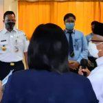 Wapres Tinjau Pelaksanaan PTM Terbatas di Sejumlah Sekolah di Jakarta