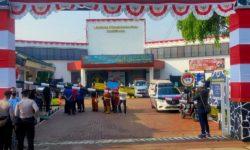Polisi Periksa 20 Saksi Kasus Kebakaran Lapas Tangerang