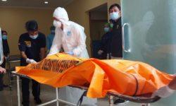 Total 44 Napi Korban Tewas Kebakaran Lapas Tangerang