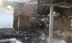 Polisi Belum Bisa Menarget Waktu Penyelidikan Kasus Kebakaran Lapas Tangerang