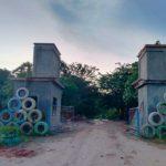 Tingkatkan Sanitasi di Perbatasan RI-Malaysia, Pemerintah Bangun TPA Sampah di Nunukan