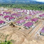 Pemerintah Bangun Hunian Layak Bagi Warga Baru di Perbatasan RI – Timor Leste