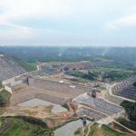 Pemerintah Segera Tuntaskan Pembangunan Bendungan Margatiga di Lampung