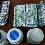 Polisi Gerebek Toko Kosmetik, Ada Ribuan Obat Terlarang
