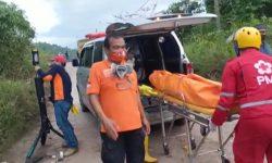 Kronologi Evakuasi Jenazah Juwanah Sisa Tengkorak di Poros Samarinda-Tenggarong