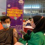 Percepatan Vaksinasi, AXIS Sasar 3.000 Pelajar & Mahasiswa di Pontianak