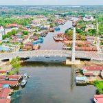 Utamakan Kepentingan Publik, Presiden Minta Jembatan Sei Alalak Segera Dibuka