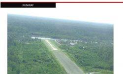 Penegasan Komitmen Pemerintah Tingkatkan Konektivitas di Kabupaten Asmat Papua