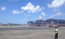 Menhub Pastikan Pembangunan Bandara Siboru Fakfak dan Rendani Manokwari Terus Berjalan