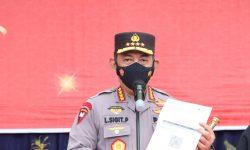 Kapolri Siap Rekrut 56 Pegawai KPK Tak Lolos TWK