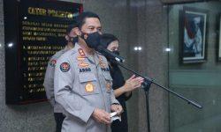 Tak Profesional, Polri Copot Kanit Reskrim Polsek Percut Sei Tuan Medan