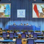 Di Pertemuan IAEA, Menlu RI Serukan Penggunaan Nuklir untuk Tujuan Damai