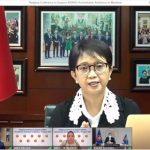 Indonesia Berikan Dukungan USD 200.000 untuk Penanganan COVID-19 di Myanmar