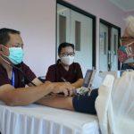Wamenkes Dorong Pemda Lakukan Terobosan Percepat Vaksinasi Masyarakat Rentan