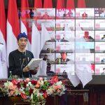 Pemerintah dan Banggar Sepakat Bawa RUU APBN 2022 ke Rapat Paripurna DPR