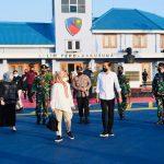 Presiden Jokowi Akan Resmikan Bendungan Paselloreng di Wajo, Sulsel