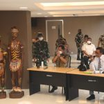 Menko Polhukam: Dukungan Masyarakat Papua Kunci Sukses PON XX & Peparnas XVI