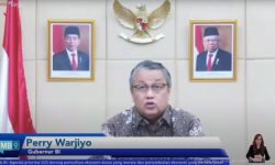 Lima Agenda Prioritas Kerja Sama Kebanksentralan Pada Presidensi G20 Indonesia