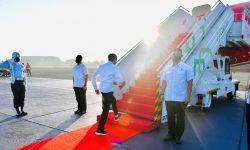 Ke Aceh dan Sumut, Presiden Akan Tinjau Vaksinasi hingga Beri Pengarahan Forkopimda