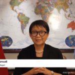 Indonesia Terus Suarakan Kesetaraan Akses Vaksin Bagi Semua Negara