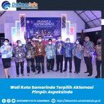 Munas II Aspeksindo Aklamasi Pilih Wali Kota Samarinda sebagai Ketua Umum