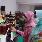Produk Berau Laris Manis di Pameran Go Borneo