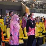 Hadiri BBI Go Borneo, Bupati: Ini Persiapan Pasca Pandemi