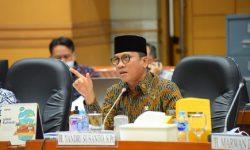 Ketua Komisi VIII DPR RI Minta Kegiatan Pelajar Susur Sungai Ditiadakan
