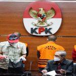 OTT di Musi Banyuasin, KPK : Uang yang Diamankan Rp1,770 Miliar
