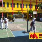 Semua SD dan SMP di Kabupaten Nunukan Gelar PTM Terbatas