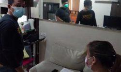 Polisi Tangkap Perempuan Pelaku Investasi Bodong