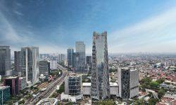 Forbes 2021, Telkom Menempati Urutan ke 7 Kategori Industri Telekomunikasi & Service