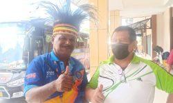 Pengamanan di Lokasi Pembukaan PON XX di Papua Biasa-biasa Saja