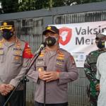 Warga Curhat Teror Pinjol ke Kapolda Metro Jaya