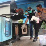 Polres Jakbar Musnahkan 299 Kilogram Ganja dan 27,1 Kilogram Sabu