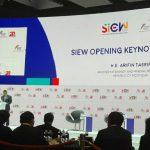 Pembangunan ASEAN Power Grid, Menteri ESDM : Peluang Besar Genjot Pemanfaatan EBT