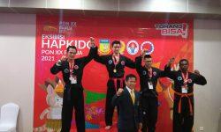 Konsisten Bina Atlit Daerah, Paser Sudah Sumbang 2 Medali di PON XX