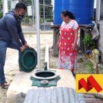 Terkait Proyek Septic Tank Rp9 Miliar : Kejari Nunukan Sudah Periksa 9 KSM
