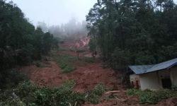 Banjir Bandang dan Longsor Melanda Enam Kecamatan di Kabupaten Luwu