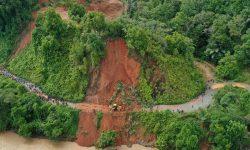 Empat Warga Meninggal Dunia Akibat Banjir Bandang dan Longsor di Kabupaten Luwu