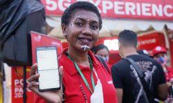 PON XX di Papua, Telkomsel 5G Hadir di Kawasan Stadion Lucas Enembe