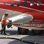 Bioavtur Jadi Solusi Penurunan Emisi Sektor Transportasi Udara